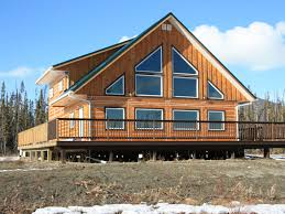Our Timber frame building system: