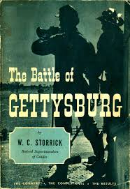 Image result for over 45,000 casualties gettysburg
