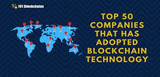 As more and more people started using bitcoin and sending transactions, the quite obviously, no one is going to use bitcoin to buy a $3 dollar cup of coffee and have to pay 15 times that microsoft — one of the biggest companies in the world allows users to add money to their accounts with bitcoin. List Of Top 50 Companies Using Blockchain Technology 101 Blockchains