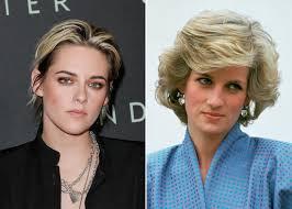 Kristen Stewart Cast as Princess Diana in Spencer Film