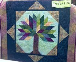 Tree of Life quilt | Quilt ideas | Pinterest | Barn quilts, Tree ... & Tree of Life quilt Adamdwight.com