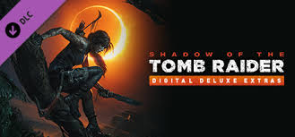 Shadow Of The Tomb Raider Croft Edition Extras Appid