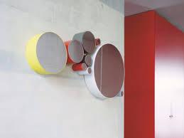 CUT | Wall-mounted mirror By Schönbuch design Studio Taschide