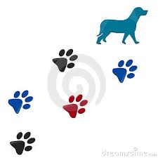 Best Photos Of Dog Paw Print Clip Art Free Download - Dog Paw Print ...