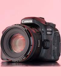 The Canon Eos 80D is amazing for vlogging and it has slow motion too , to  some extent 🔥📛 Credits @… | Canon camera, Canon dslr lenses, Best camera  for photography