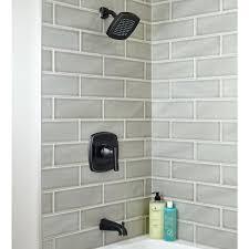 bathtub faucet shower head for portable square