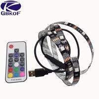 <b>5V USB LED</b> Strip
