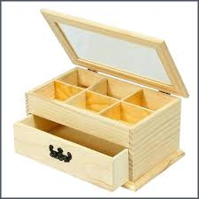 125532 diy wooden jewellery box heirloom jewelry plans