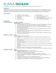stock associate resume the best letter sample inventory associate and driver resume examples production resume ccqbwbzb