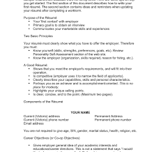 Cool Updating A Resume Help Ideas Entry Level Resume Templates