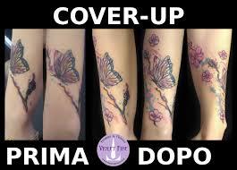 Violet Fire Tattoo Tatuaggi E Piercing Maranello Modena