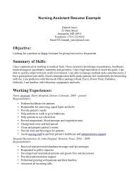 Cna Resume Examples Mesmerizing Cna Resume Examples Unique 60 Best Certified Nurse Aide Images On