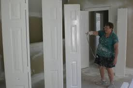 Bifold Closet Doors Custom Size