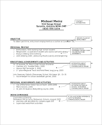 Babysitter Resume Sample Template Awesome Nanny Resume Example Nanny Resumes Nanny Resume Example Resume For