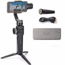 <b>Zhiyun Smooth</b> 4 3 Axis Gimbal <b>Steadicam</b> Стабилизатор для ...
