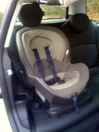 r55 best child safety seats for clubman