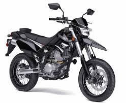 kawasaki announces unique 250 supermoto for 2009 motorcycledaily
