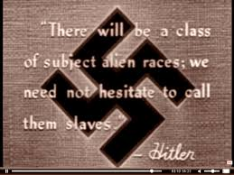 Hitler Quotes Cool Fake Hitler Quote About Slavery National Vanguard