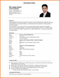 How To Write The Best Resume Templates 2015 Examples Of Resu Sevte