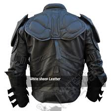 batman the dark knight rises leather suit