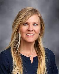 Gina Johnson - Alpine School District