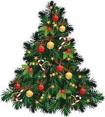 Christmas Tree Png Images Free Download