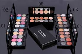 mac eyeshadow palette 10 color 4 mac professional makeup ever por