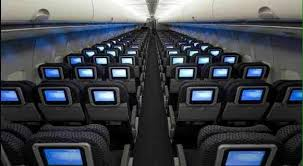 Boeing 757 Seating Chart Us Airways Seatguru Seat Map United Boeing 757 200 752 V2 Intl The
