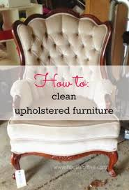 how to clean light colored couch upholstery laundry detergent