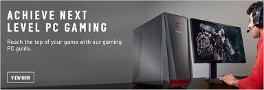 achieve next level pc gaming argos pc living room