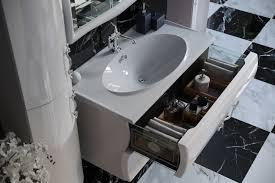 Купить мебель для ванной <b>Aima</b> Amethyst 100 белый в Москве в ...