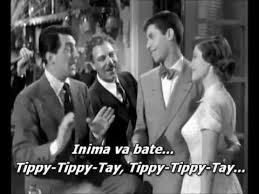 Dean Martin si Jerry Lewis - <b>That's amore</b> - Asta-i dragostea ! - RO ...