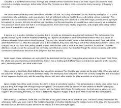 Argument Definition Essay Examples Concept Prose Example Paper