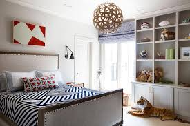 restoration hardware kids lighting. contemporary boyu0027s bedroom boasts a david trubridge coral 400 pendant lamp hanging over restoration hardware maison panel bed with footboard dressed in kids lighting r