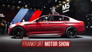 2018 bmw m5. brilliant 2018 frankfurt auto show 2017 for 2018 bmw m5