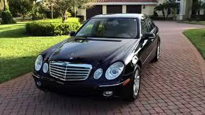 SOLD - 2007 Mercedes-Benz E320 Bluetec Diesel for sale by Autohaus ...
