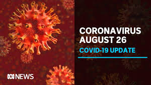 Medical workers work a night shift outside of a special coronavirus intake area at maimonides medical center in new york city on april 15, 2020. Coronavirus Update Aug 26 Victoria Records 149 New Coronavirus Cases And 24 Deaths Abc News Youtube