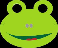Panda Face Mask Template Astonising Free Printable Frog Templates