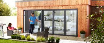 bi fold doors bi folding doors sliding doors sliding folding doors aluminium windows doors vision door systems