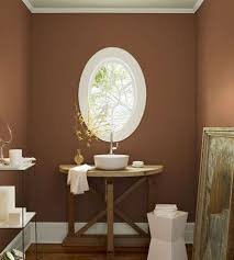 bathroom paint ideas brown. Earth Tones And The Other Colors Best To Paint Bathrooms Bathroom Ideas Brown E