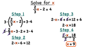 solving linear equations with fractions solver how to