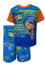 Nickelodeon Team Umizoomi Zoom With Me