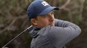 Jordan Spieth | Golfer