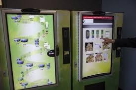 Medical Marijuana Vending Machine Stock Interesting Medical Pot Vending Machine Debuts In Seattle
