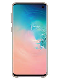 <b>Чехол</b> (клип-кейс) для <b>Galaxy</b> S10 <b>Leather Cover Samsung</b> ...