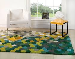 modern yellow rug 3 amazing modern contemporary rugs