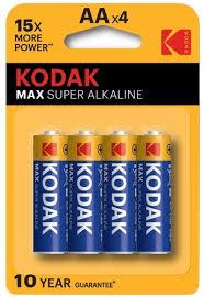 Батарейки <b>Kodak</b> АА - купить с доставкой, цены батареек <b>Кодак</b> ...