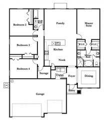 Lumber Creek  Adams HomesFlorida Home Builders Floor Plans