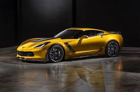 All Chevy chevy c7 : Editor's Choice: The C7 Stingray Versus The Z06