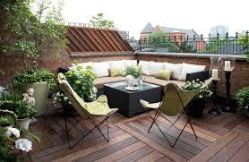 backyard deck design ideas. Wonderful Design Collect This Idea Rooftopbenchseating To Backyard Deck Design Ideas